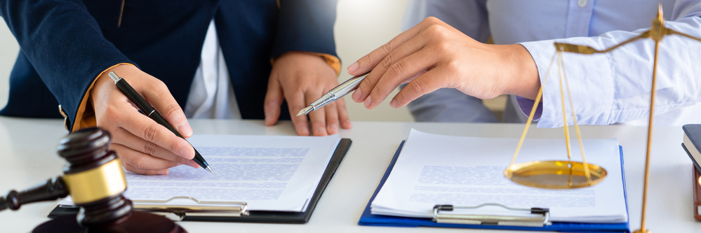 Commercial litigation Lawyer New Jersey